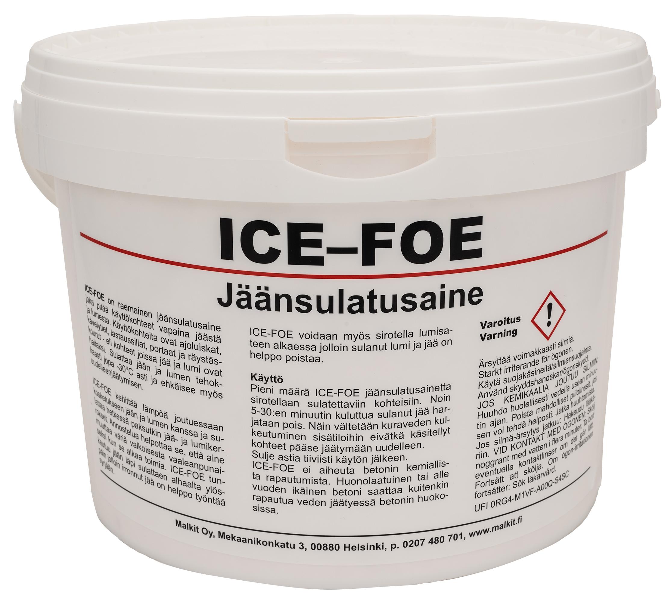 IceFoe